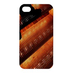 Magic Steps Stair With Light In The Dark Apple Iphone 4/4s Hardshell Case