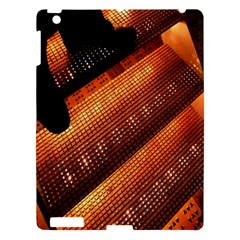 Magic Steps Stair With Light In The Dark Apple iPad 3/4 Hardshell Case