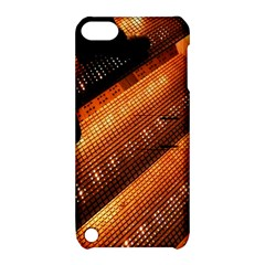 Magic Steps Stair With Light In The Dark Apple Ipod Touch 5 Hardshell Case With Stand