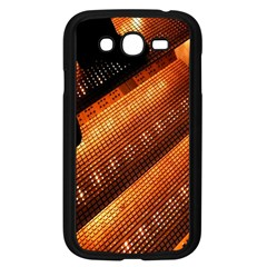 Magic Steps Stair With Light In The Dark Samsung Galaxy Grand Duos I9082 Case (black)