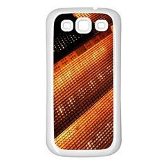 Magic Steps Stair With Light In The Dark Samsung Galaxy S3 Back Case (white)