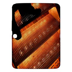Magic Steps Stair With Light In The Dark Samsung Galaxy Tab 3 (10.1 ) P5200 Hardshell Case