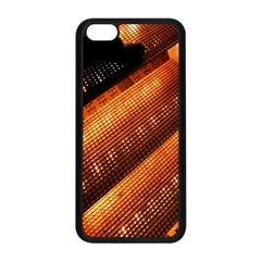 Magic Steps Stair With Light In The Dark Apple Iphone 5c Seamless Case (black)