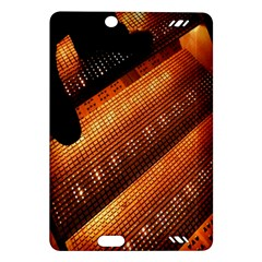 Magic Steps Stair With Light In The Dark Amazon Kindle Fire HD (2013) Hardshell Case