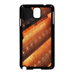 Magic Steps Stair With Light In The Dark Samsung Galaxy Note 3 Neo Hardshell Case (black)