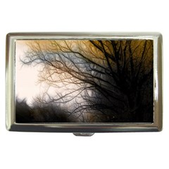 Tree Art Artistic Abstract Background Cigarette Money Cases