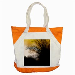 Tree Art Artistic Abstract Background Accent Tote Bag