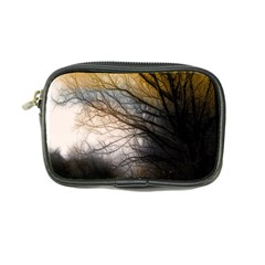 Tree Art Artistic Abstract Background Coin Purse