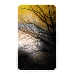 Tree Art Artistic Abstract Background Memory Card Reader