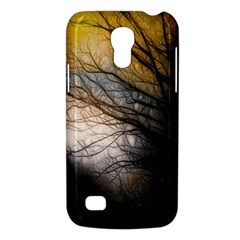 Tree Art Artistic Abstract Background Galaxy S4 Mini