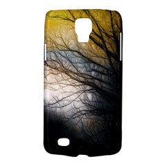 Tree Art Artistic Abstract Background Galaxy S4 Active