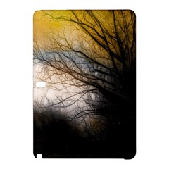 Tree Art Artistic Abstract Background Samsung Galaxy Tab Pro 10 1 Hardshell Case