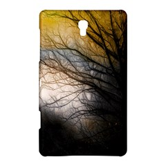 Tree Art Artistic Abstract Background Samsung Galaxy Tab S (8.4 ) Hardshell Case