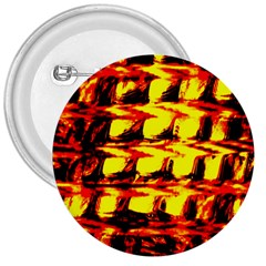 Yellow Seamless Abstract Brick Background 3  Buttons