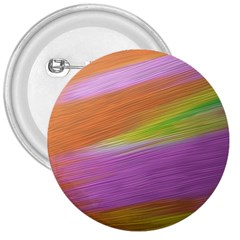 Metallic Brush Strokes Paint Abstract Texture 3  Buttons