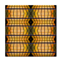 Light Steps Abstract Tile Coasters