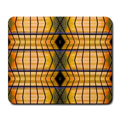 Light Steps Abstract Large Mousepads
