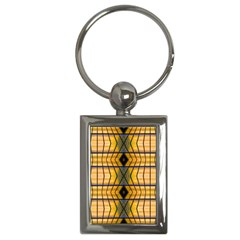 Light Steps Abstract Key Chains (rectangle)