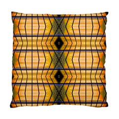 Light Steps Abstract Standard Cushion Case (One Side)