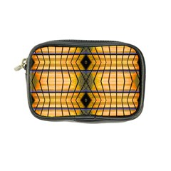 Light Steps Abstract Coin Purse