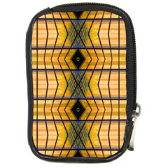 Light Steps Abstract Compact Camera Cases