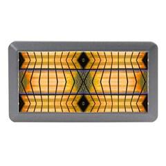 Light Steps Abstract Memory Card Reader (Mini)