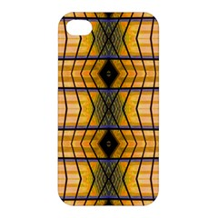 Light Steps Abstract Apple iPhone 4/4S Hardshell Case