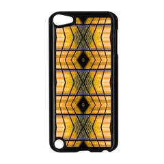 Light Steps Abstract Apple Ipod Touch 5 Case (black)