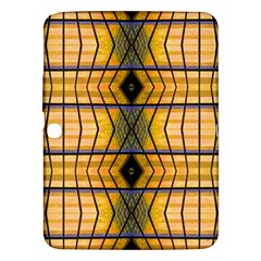 Light Steps Abstract Samsung Galaxy Tab 3 (10 1 ) P5200 Hardshell Case