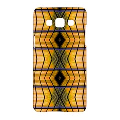 Light Steps Abstract Samsung Galaxy A5 Hardshell Case