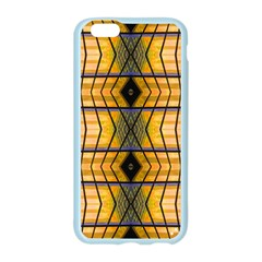 Light Steps Abstract Apple Seamless iPhone 6/6S Case (Color)