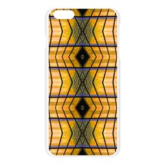 Light Steps Abstract Apple Seamless iPhone 6 Plus/6S Plus Case (Transparent)