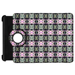 Colorful Pixelation Repeat Pattern Kindle Fire Hd 7