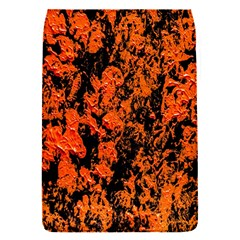 Abstract Orange Background Flap Covers (s)