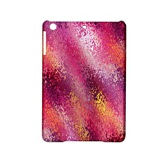 Red Seamless Abstract Background Ipad Mini 2 Hardshell Cases