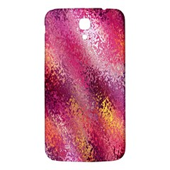 Red Seamless Abstract Background Samsung Galaxy Mega I9200 Hardshell Back Case