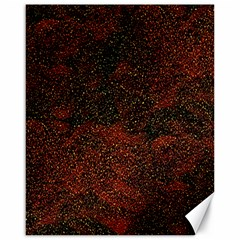 Olive Seamless Abstract Background Canvas 16  X 20