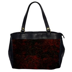 Olive Seamless Abstract Background Office Handbags