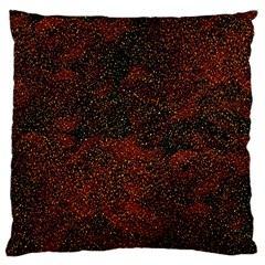 Olive Seamless Abstract Background Large Cushion Case (Two Sides)