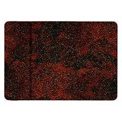 Olive Seamless Abstract Background Samsung Galaxy Tab 8 9  P7300 Flip Case