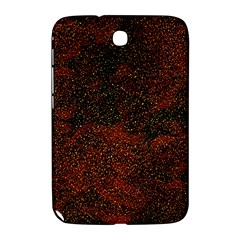 Olive Seamless Abstract Background Samsung Galaxy Note 8.0 N5100 Hardshell Case