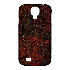 Olive Seamless Abstract Background Samsung Galaxy S4 Classic Hardshell Case (PC+Silicone)