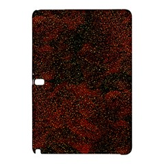 Olive Seamless Abstract Background Samsung Galaxy Tab Pro 10.1 Hardshell Case