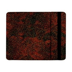 Olive Seamless Abstract Background Samsung Galaxy Tab Pro 8 4  Flip Case