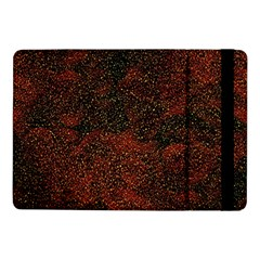 Olive Seamless Abstract Background Samsung Galaxy Tab Pro 10 1  Flip Case