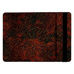 Olive Seamless Abstract Background Samsung Galaxy Tab Pro 12 2  Flip Case