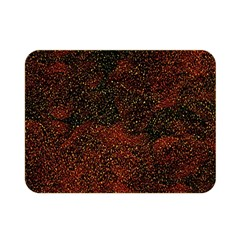 Olive Seamless Abstract Background Double Sided Flano Blanket (mini)