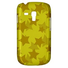 Yellow Star Galaxy S3 Mini