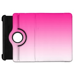 Gradients Pink White Kindle Fire HD 7