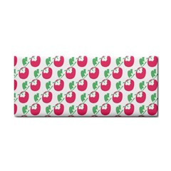 Fruit Pink Green Mangosteen Cosmetic Storage Cases